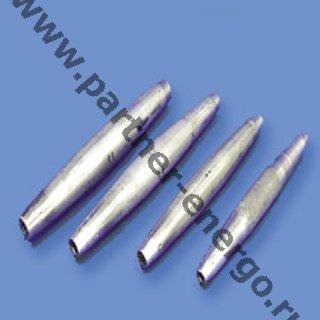 CIL9.89автоматический соединительный зажим Fe89