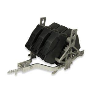 Мачтовый рубильник SZ400.3