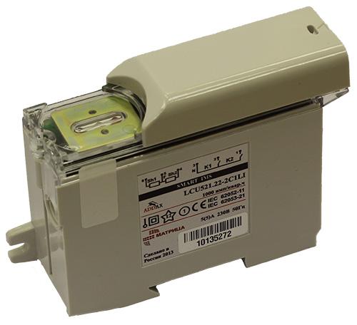 Контроллер управления нагрузкой LCU521.22-2С1LI